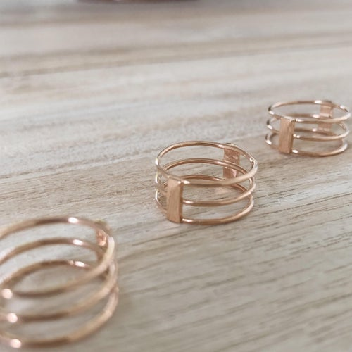 Image of High Priestess Ring