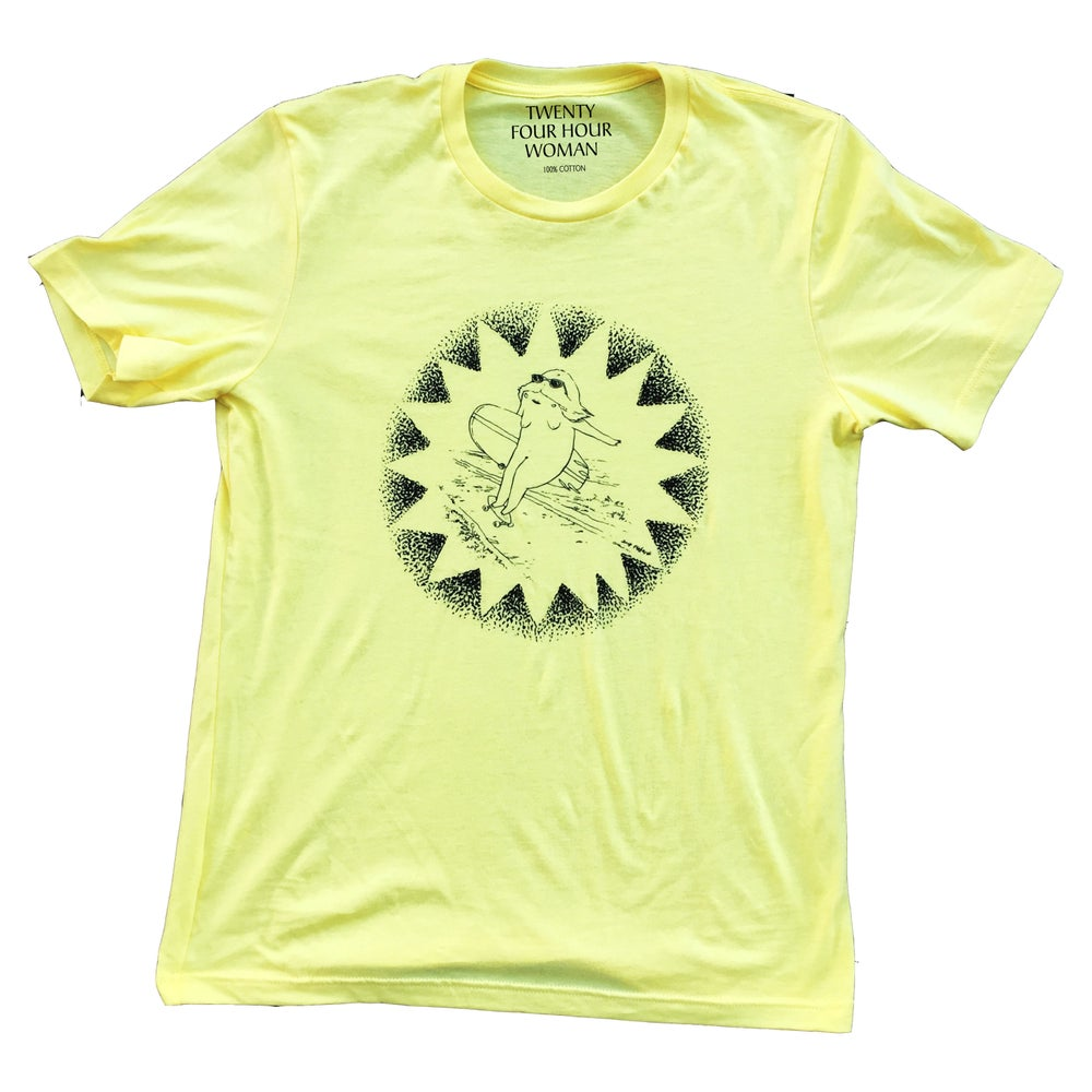 Image of Sun, Surf & Skate T-shirt