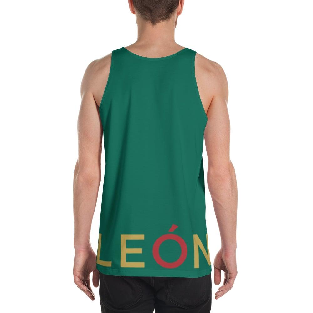 Image of Men's León Tank Top