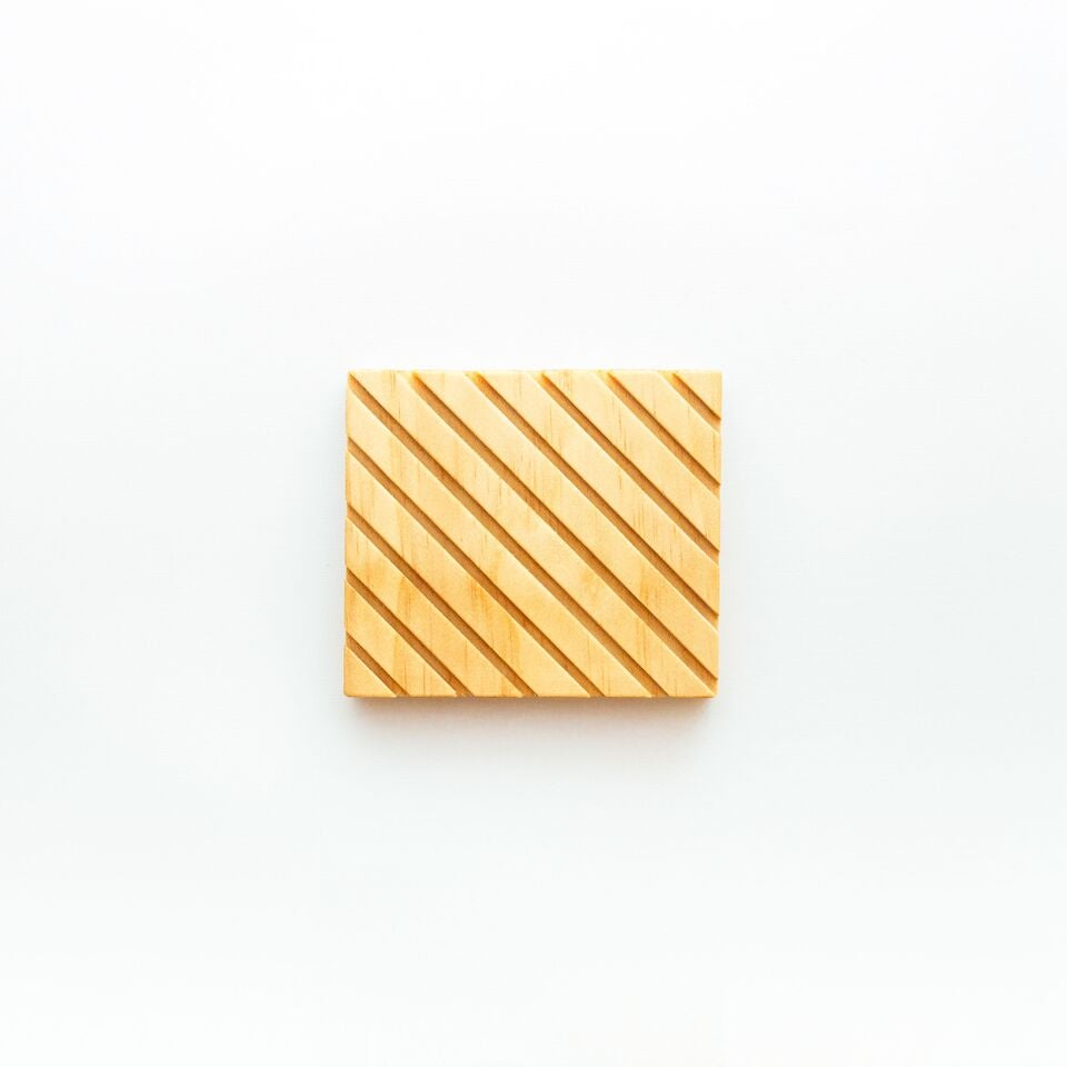 Image of Small Soap Keeper in NZ pine