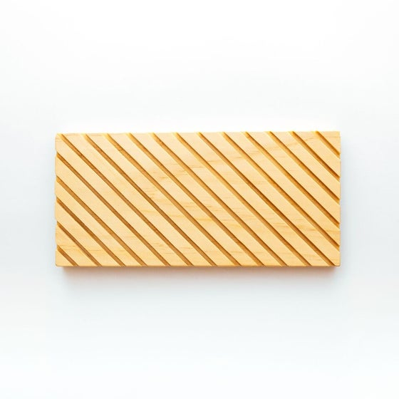 Image of Large Soap Keeper in NZ Pine
