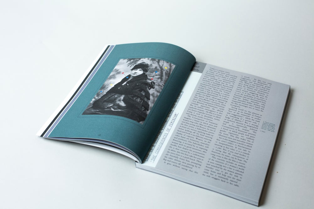 Image of Another Gaze Annual Subscription (2 issues)