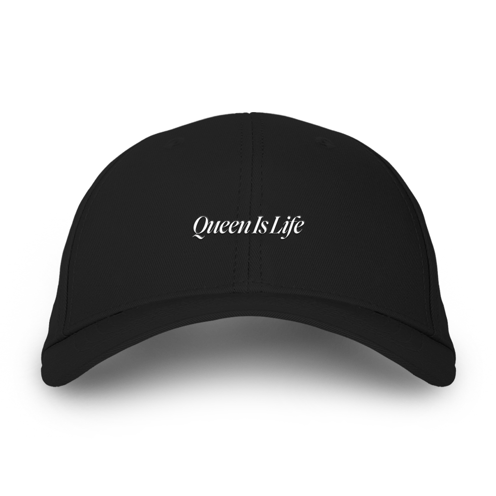 Image of Queen Is Life Dad Hat