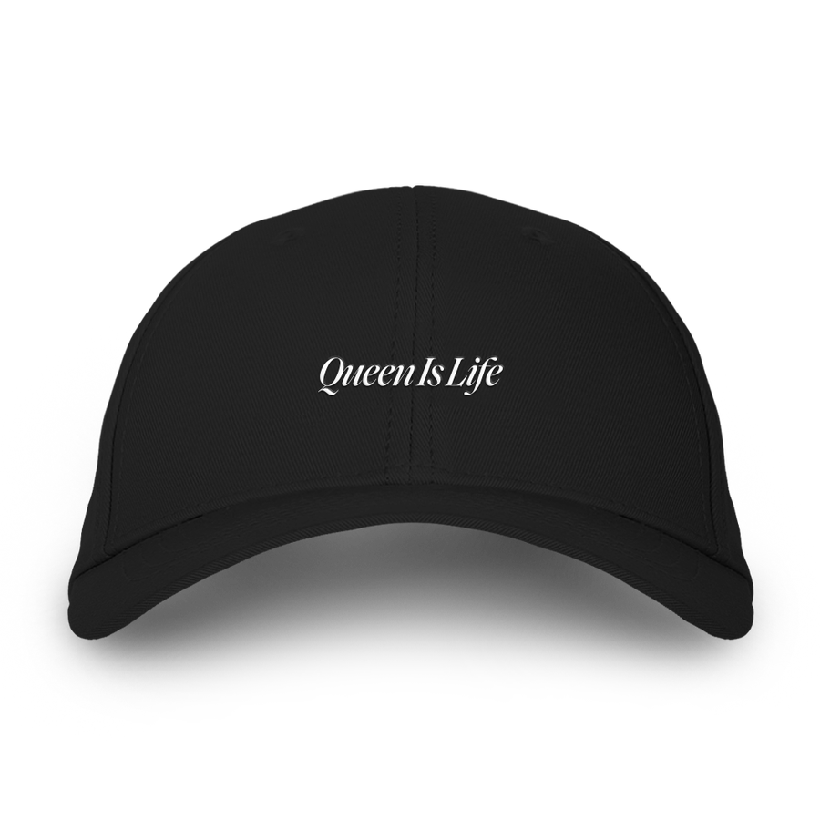 Image of Queen Is Life Dad Hat