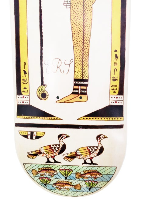 Image of TABLA ERT SESHAT