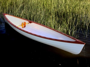 "Image of ""Charlotte"" Boat Plans"