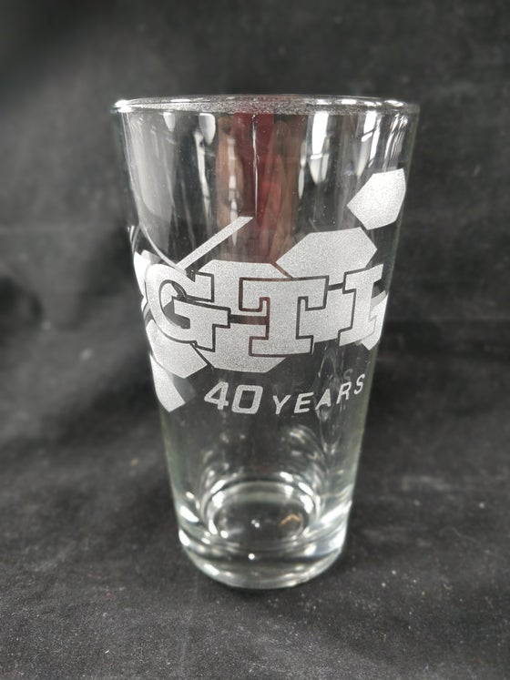 Image of GTI 40 Years Pint