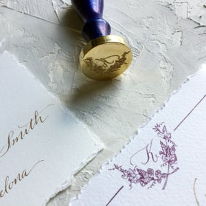 Image of Wax Seal Upgrade