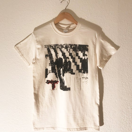 "Image of Solger ""Dead Solger"" Tee"