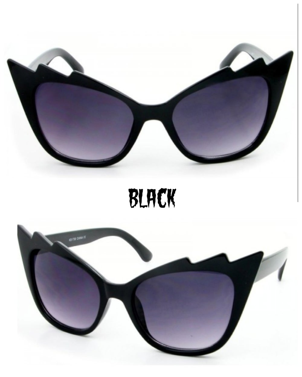 Image of Electra Cateye Shades