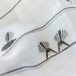 "Image of ""Bird on a wire"" Swaddles"