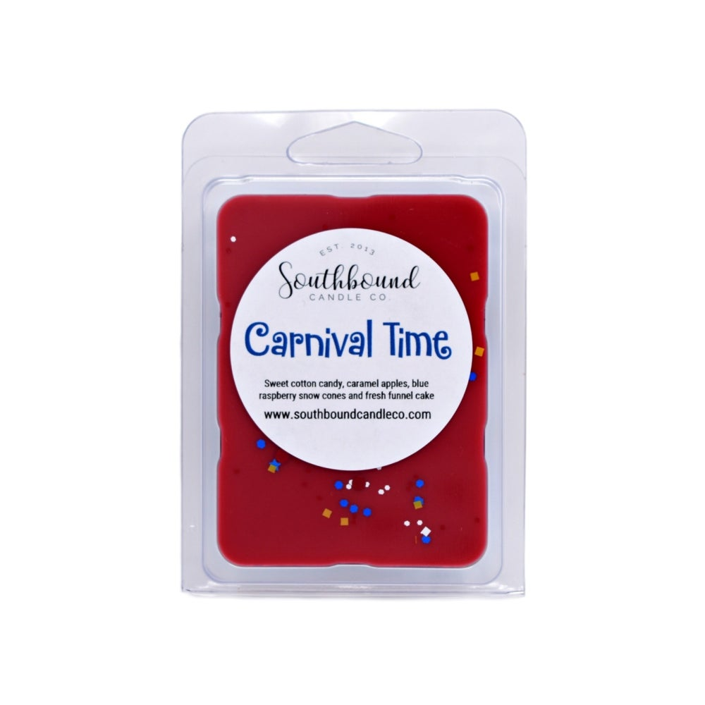 Image of Carnival Time Wax Melts