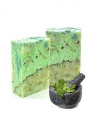 Image of Savon artisanal 100% naturel et saponifié à froid - vegan - made in France