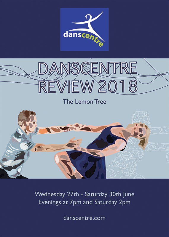 Image of Danscentre Review 2018