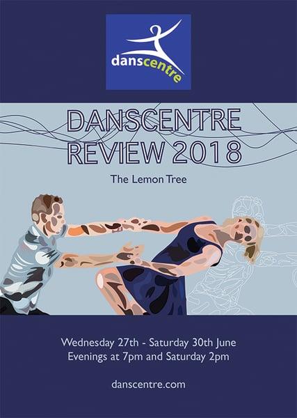Image of Danscentre Review 2018