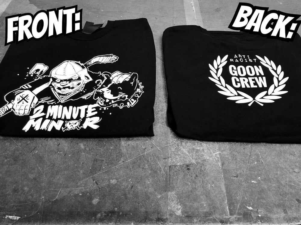Image of Goon T-Shirt (Reprint)