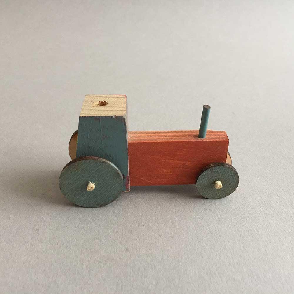 Image of Tracteur N74