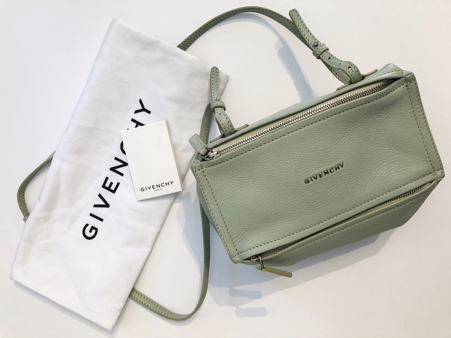 Image of GIVENCHY PANDORA BAG