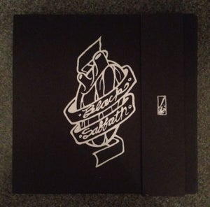 "Image of IN THESE BLACK DAYS - 7"" Box Set"