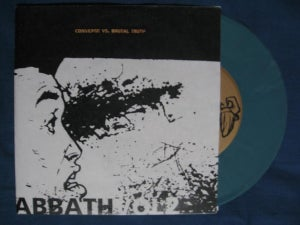 Image of IN THESE BLACK DAYS VOL. 2: CONVERGE & BRUTAL TRUTH