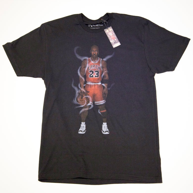 "Image of ""AIR"" TEE"