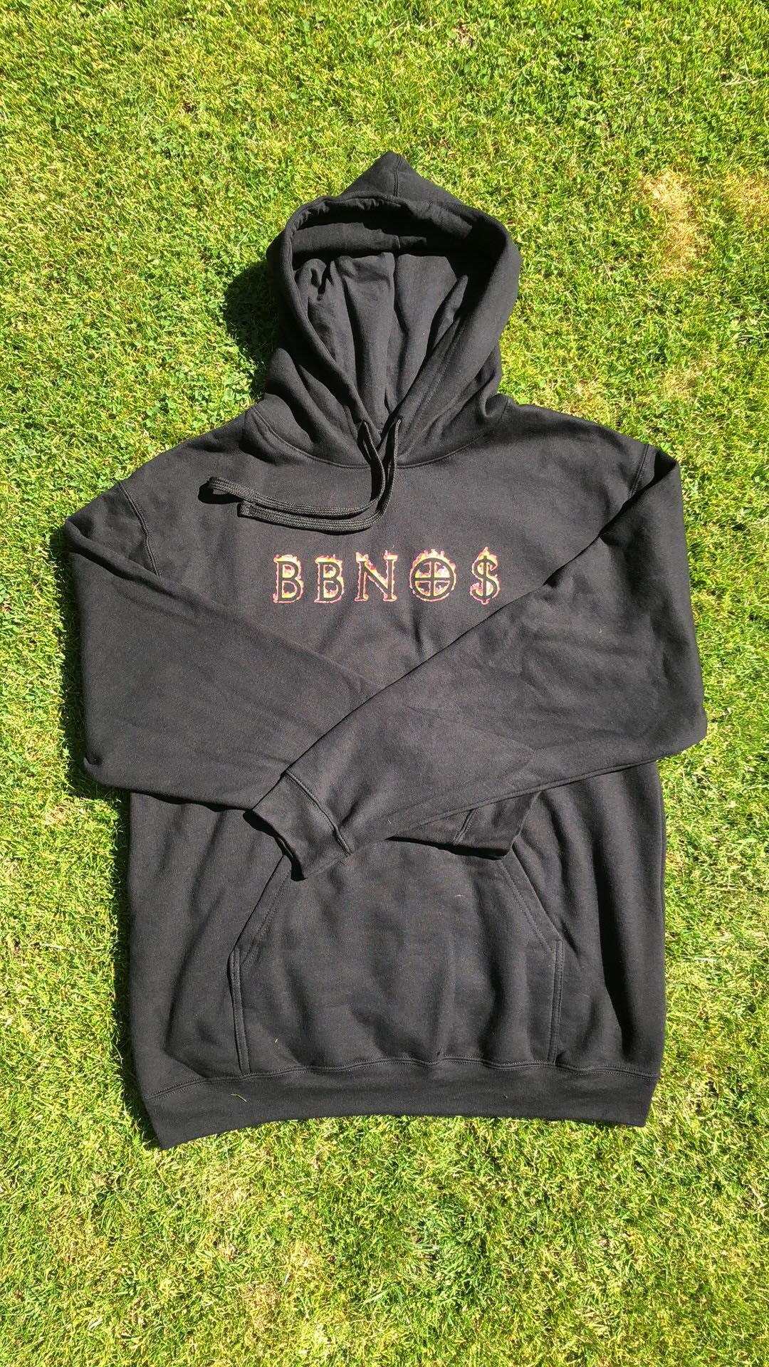 Image of bbno$ clean-hoodie