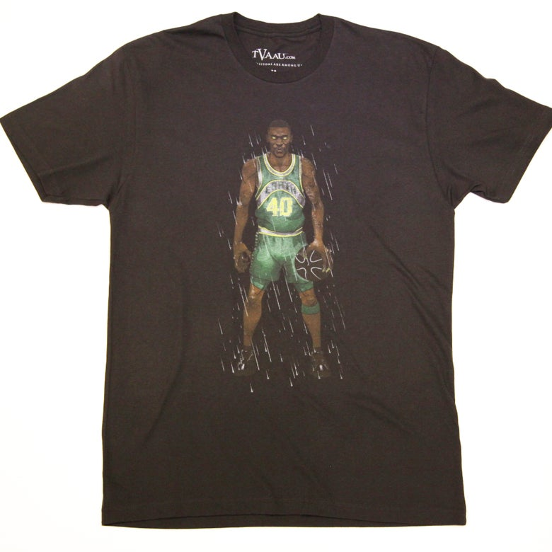 "Image of ""RAIN MAN"" TEE"