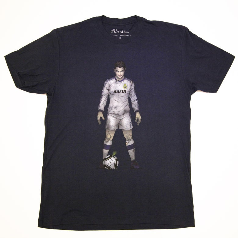 "Image of ""CR7"" TEE"