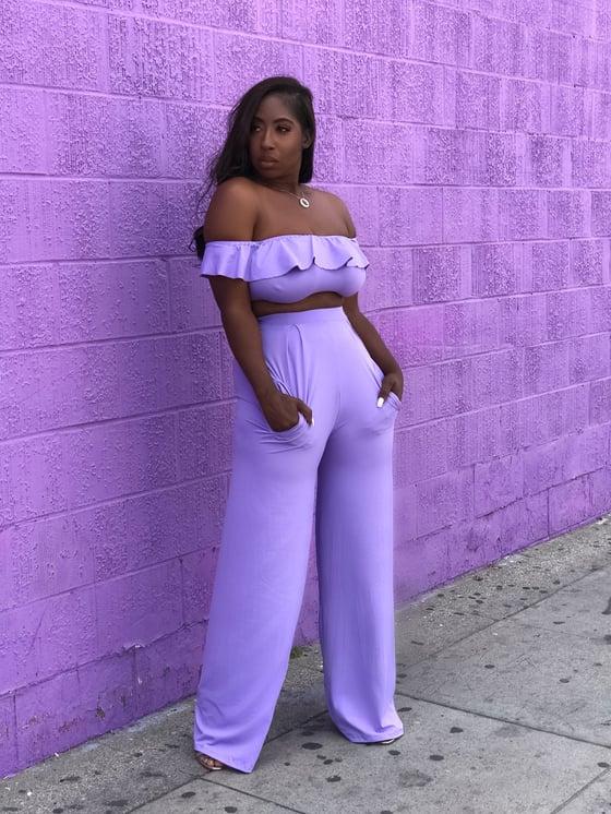Image of Legit Lavender
