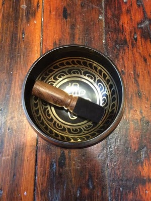 Image of Singing Bowl