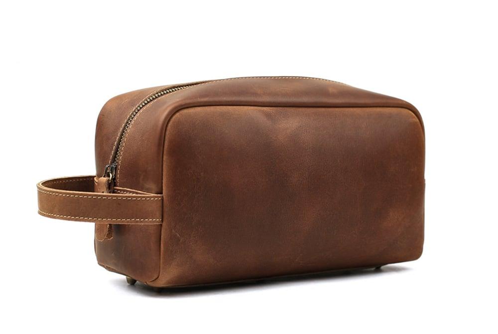 MoshiLeatherBag - Handmade Leather Bag Manufacturer — Groomsmen Gift ... 48c47137916c4