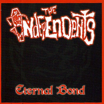 Image of ETERNAL BOND- The Independents CD