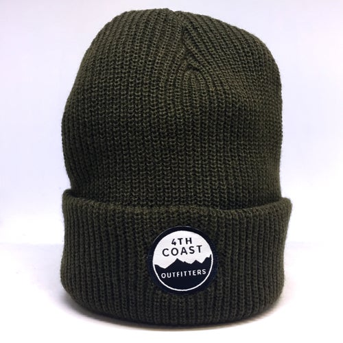 Image of 4th Coast Beanies