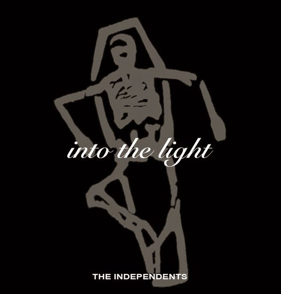 Image of INTO THE LIGHT- The Independents CD