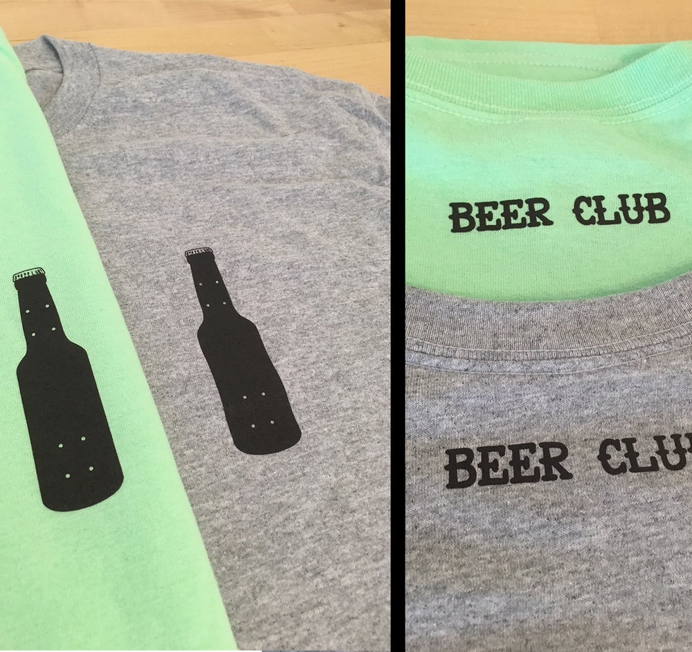 Image of Bottle T-Shirt