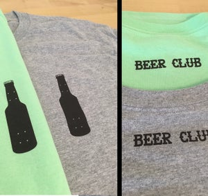 Image of Bottle T-Shirt