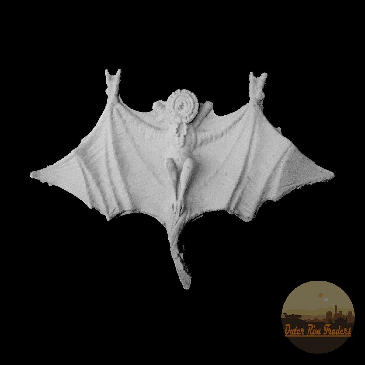 Image of Space Bat