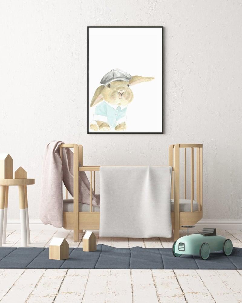 Image of Elroy The Rabbit