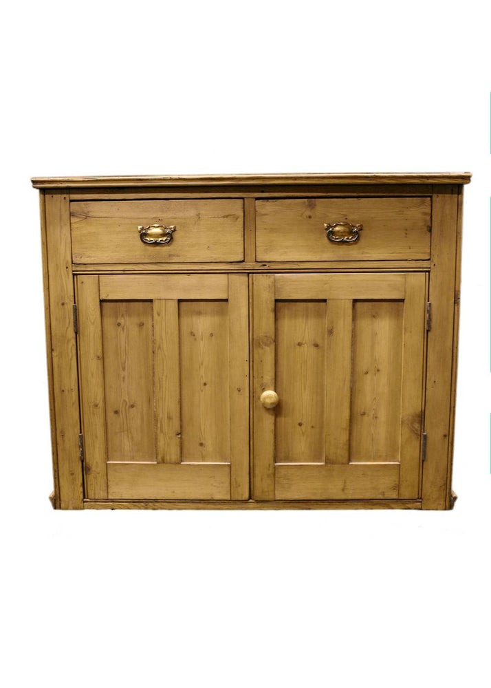 Image of VICTORIAN SIDEBOARD