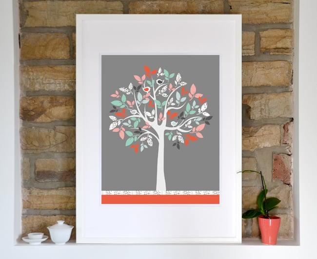 Image of Decorative Tree
