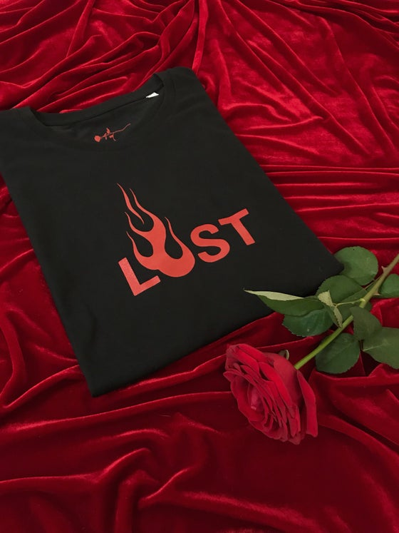 Image of LUST TSHIRT
