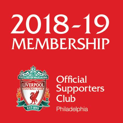Image of OLSC Philadelphia Membership - Season 2018/19