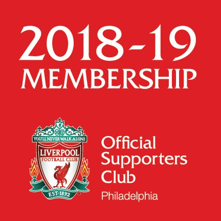 Image of OLSC Philadelphia Membership - Season 2018/19