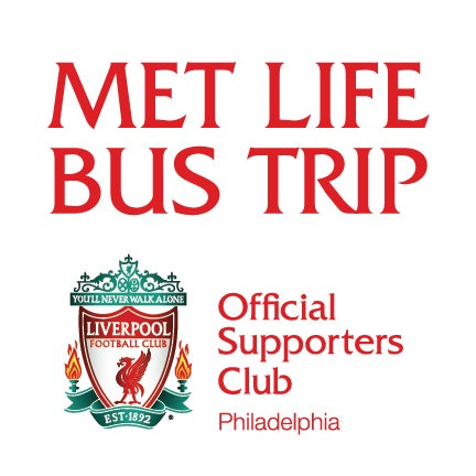 Image of 1. BUS TICKET TO MED LIFE STADIUM - JULY 25TH FOR LFC VS MAN CITY