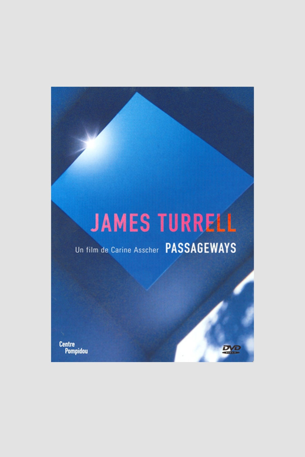 Image of James Turrell - Passageways