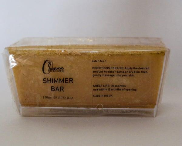Image of Shimmer Bar