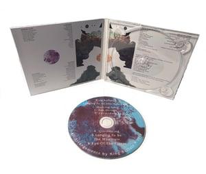 Image of LTBTM Digipak CD