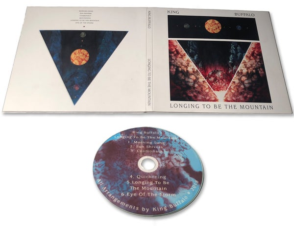 Image of LTBTM Digipak CD