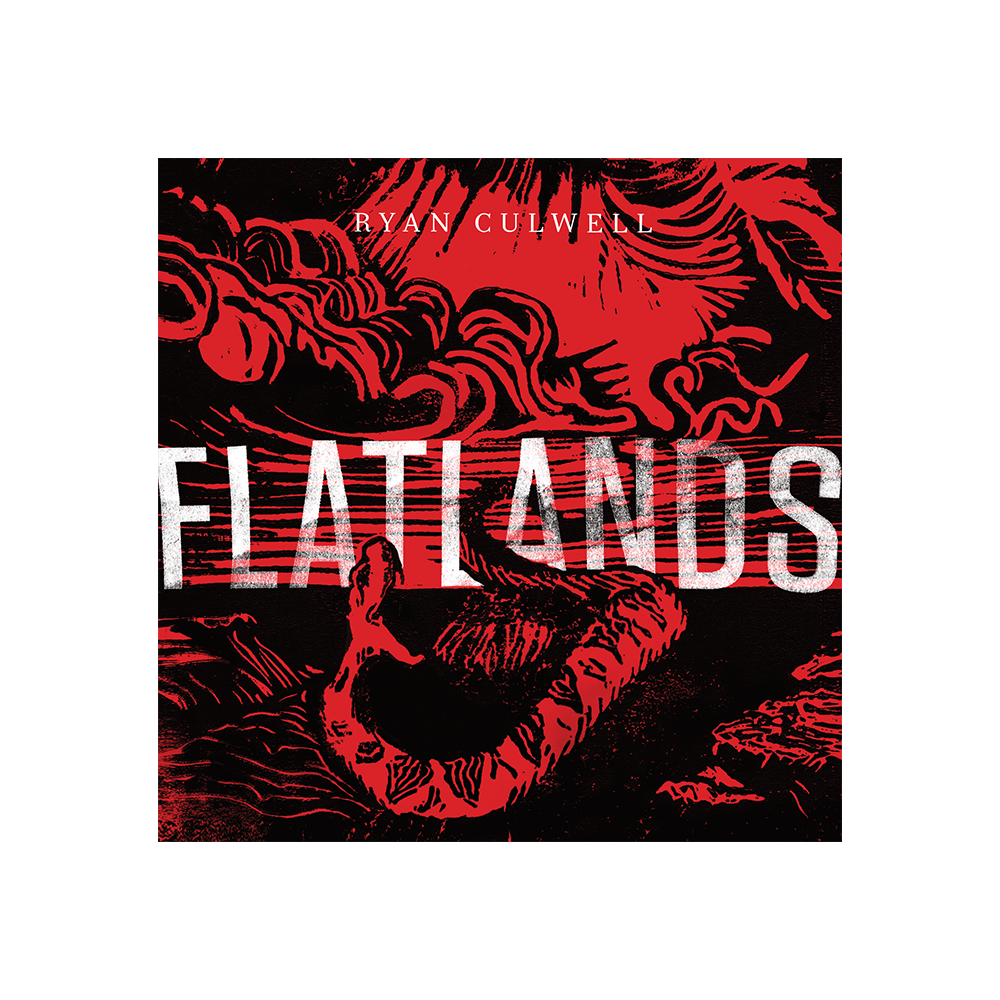 Image of Flatlands CD