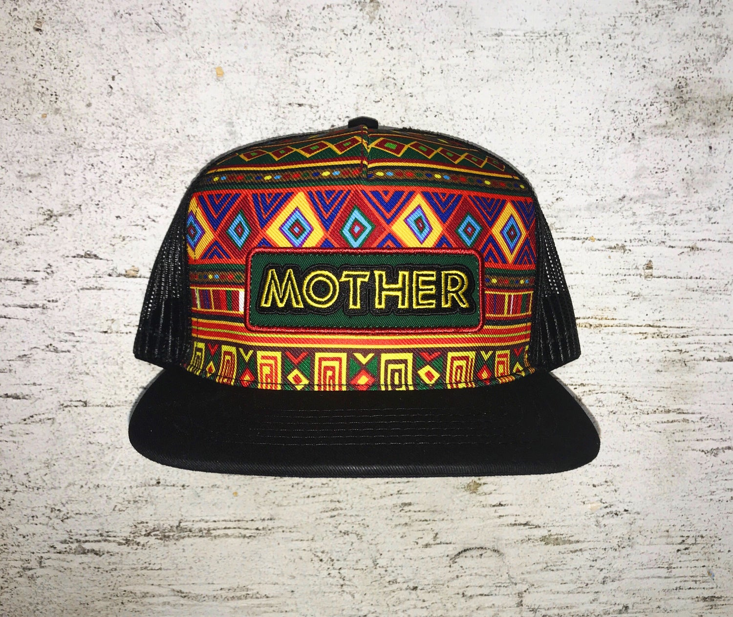 Image of Mother Trucker Hat